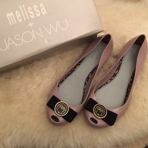 Melissa Ultragirl + Jason Wu Size 9